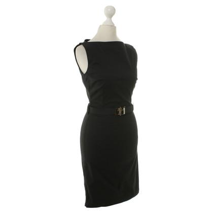 Prada Sheath dress in black