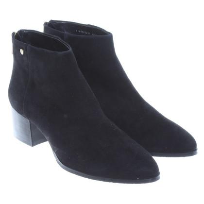 JOOP! Boots suede