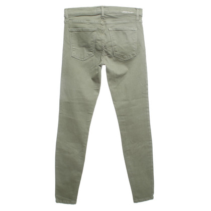 Current Elliott Jeans in verde