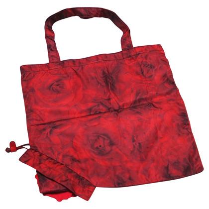 Valentino Handbag with a floral pattern