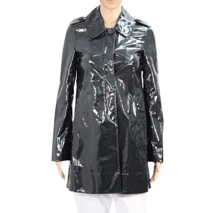 French Connection Raincoat in dark blue