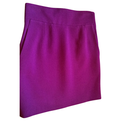 Emanuel Ungaro Short skirt