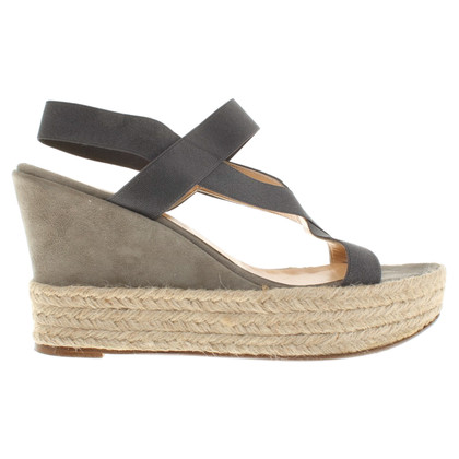 Unützer Wedges in grey