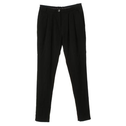 Patrizia Pepe Pantaloni in nero