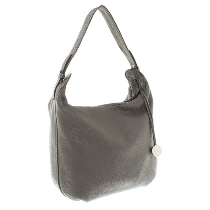 Furla Hobo Bag in Khaki