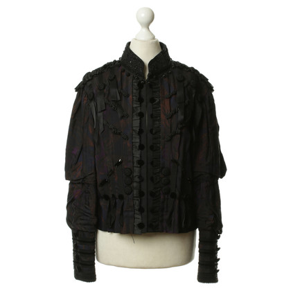 Marc Jacobs The Baroque style jacket