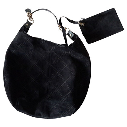 Lanvin Hobo Bag made of suede