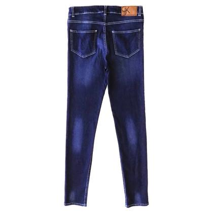 Calvin Klein Jeans elasticizzato Skinny