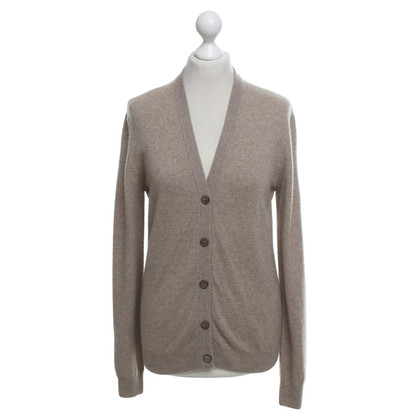 Aida Barni Strickjacke in Beige