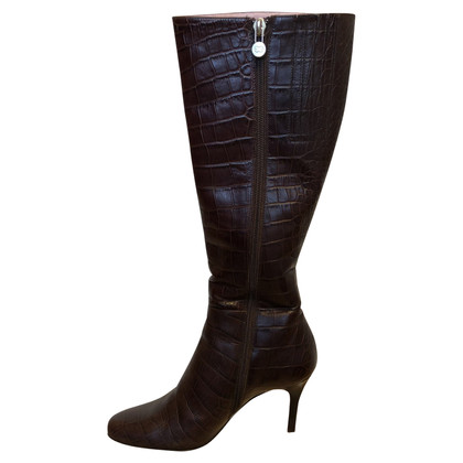 Escada Boots in Bruin