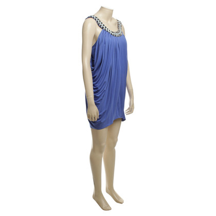 Mara Hoffman Short silk dress