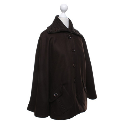 Ted Baker Cape in Braun