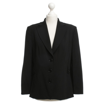 Laurèl Blazer in Black