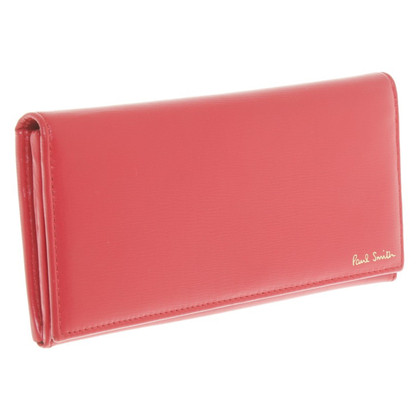 Paul Smith Wallet in red