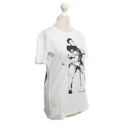 D&G T-shirt with print
