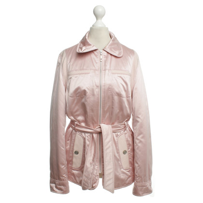 Escada Jacket in pink