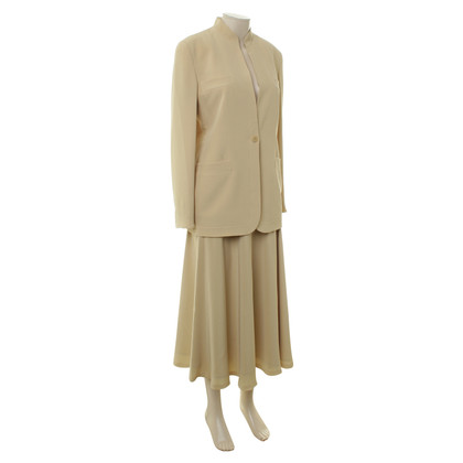 Giorgio Armani Costume from Blazers and skirt