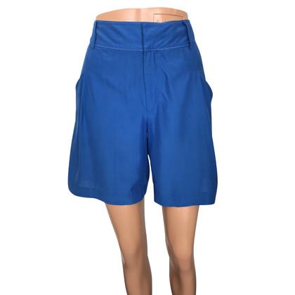Hugo Boss Blaue Shorts