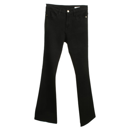 Frame Denim Jeans in zwart