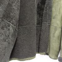 Valentino Valentino sheepskin jacket