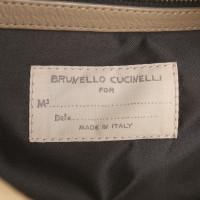 Brunello Cucinelli Sac en Beige