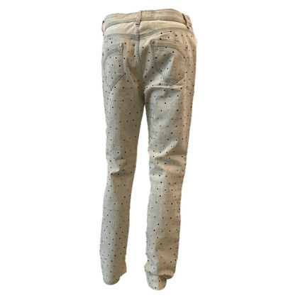 Karen Millen Jeans in Gray
