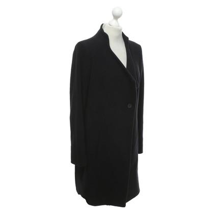 Other Designer Trussardi - coat in dark blue