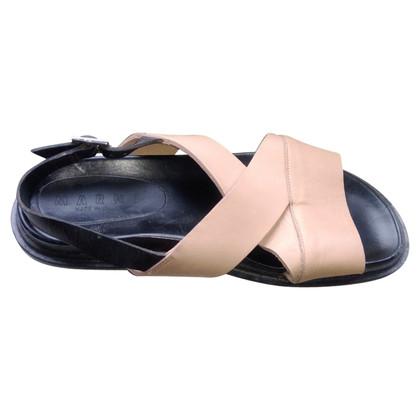 Marni sandali 38