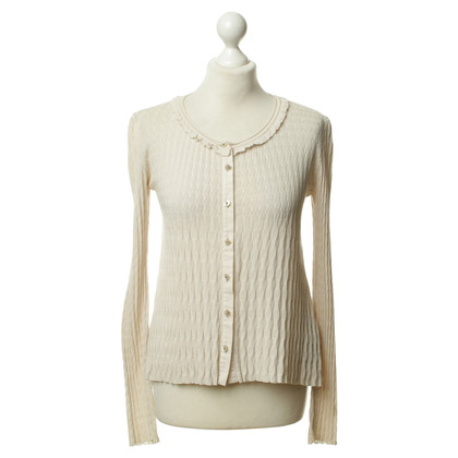 Liu Jo Vest cotton