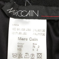 Marc Cain Classic skirt in black