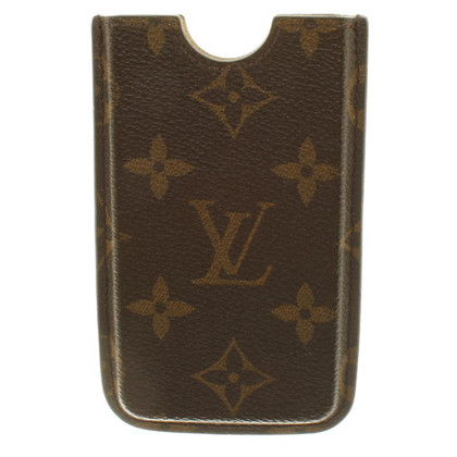 Louis Vuitton iPhone 4