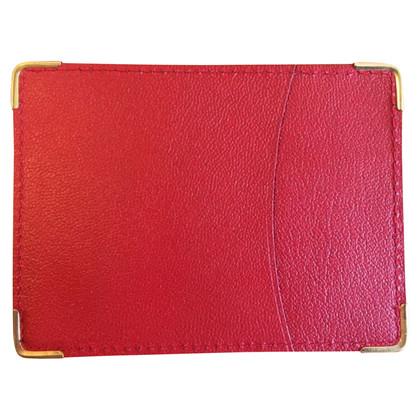 Rolex Red Card holder