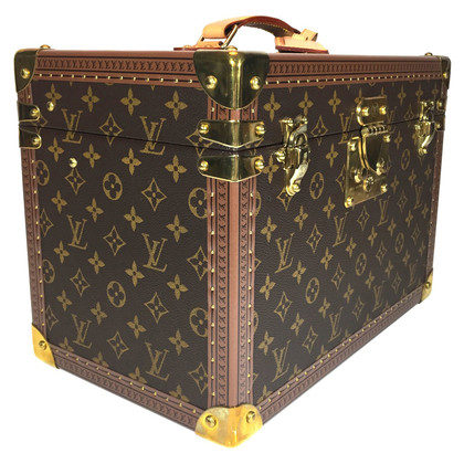 "Louis Vuitton ""Boite Pharmacie Monogram Canvas"""