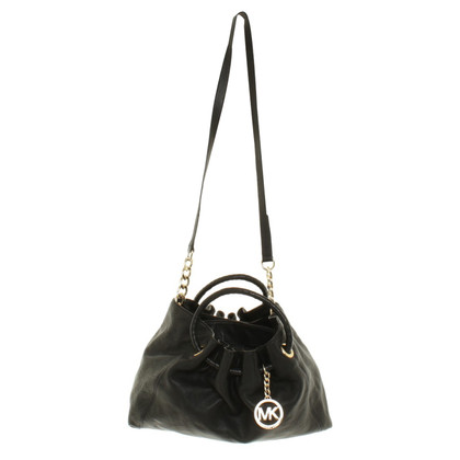 Michael Kors Pouch in black
