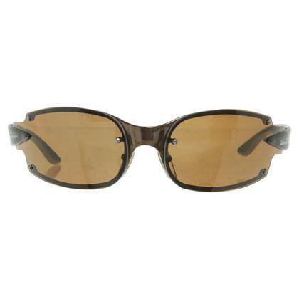 Salvatore Ferragamo Sunglasses in brown