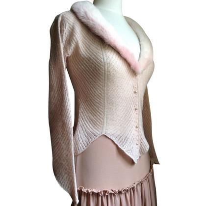 Blumarine Mink knit