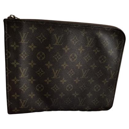 Louis Vuitton Document wallet
