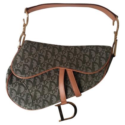 """Christian Dior """"Saddle Bag"""""""