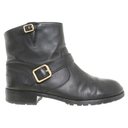 Marc Jacobs Boots in black