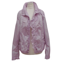 Bogner Jacket with stand-up collar