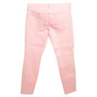 Current Elliott Jeans in neonroze