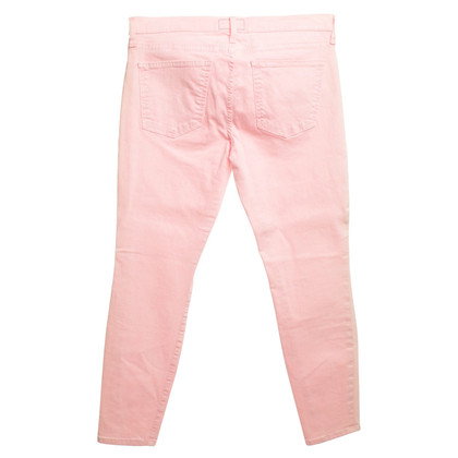 Current Elliott Jeans in neonroze