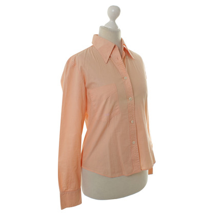 Paul Smith Bluse in Lachsfarben
