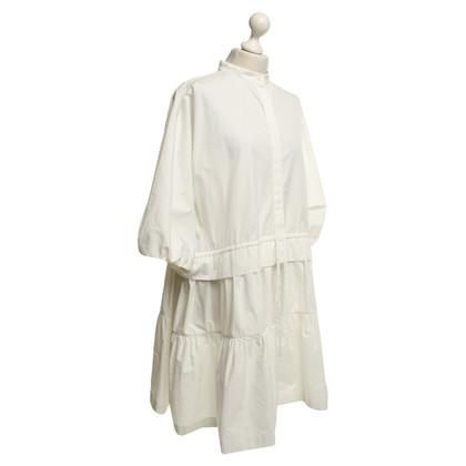 Chloé Dress in White