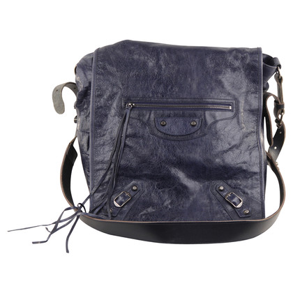 "Balenciaga ""Besace"" flap bag"