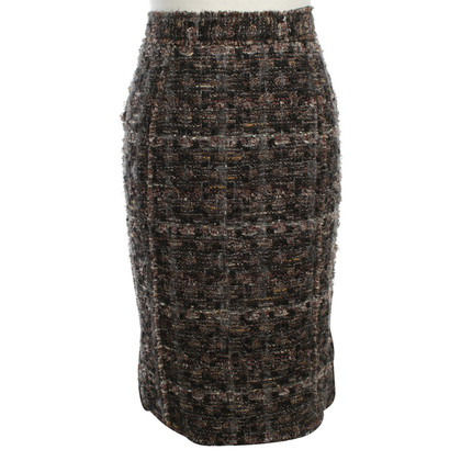 Dolce & Gabbana skirt in brown