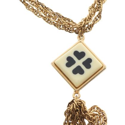 Moschino Golden chain