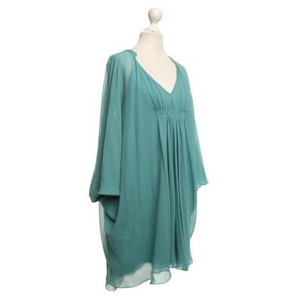Diane von Furstenberg Dress in petrol