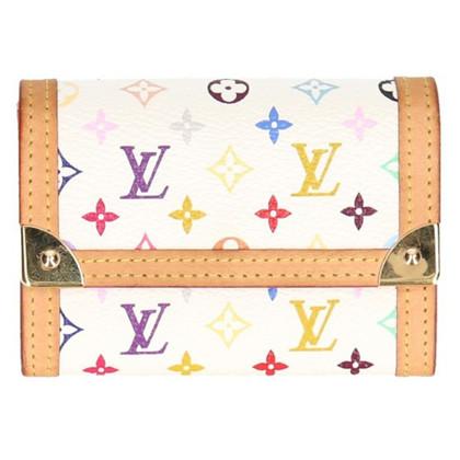 Louis Vuitton Portemonnaie aus Monogram Multicolore Canvas