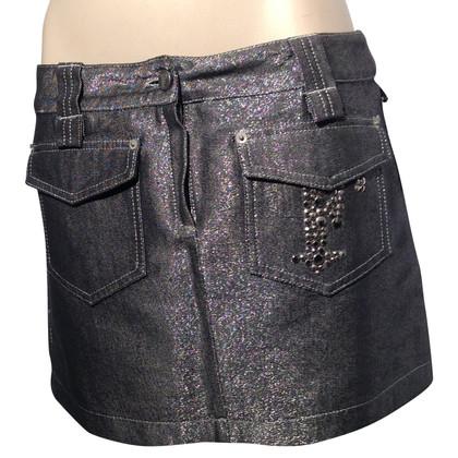 Ferre gonna di jeans